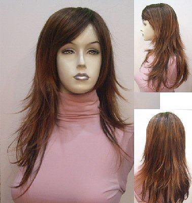 Unizeit Wigs To Hire Almosr Real